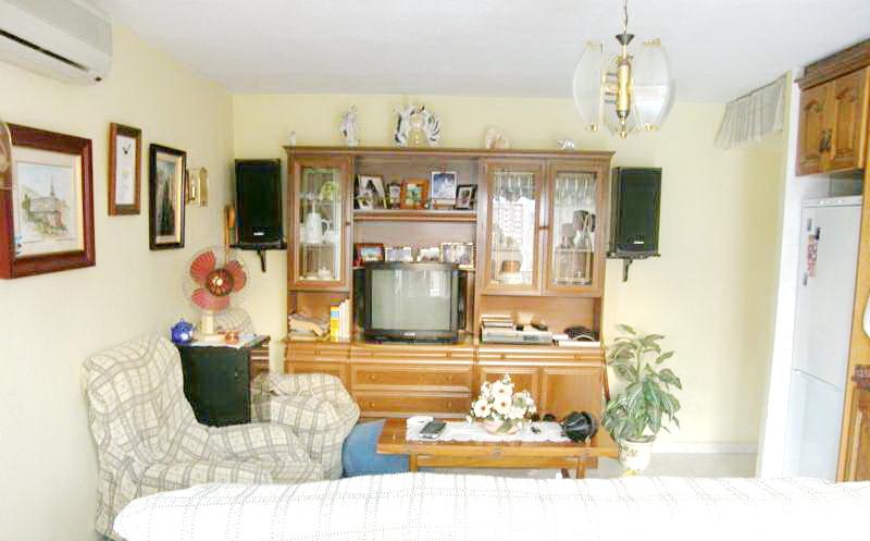 Снять квартиру на месяц в испании