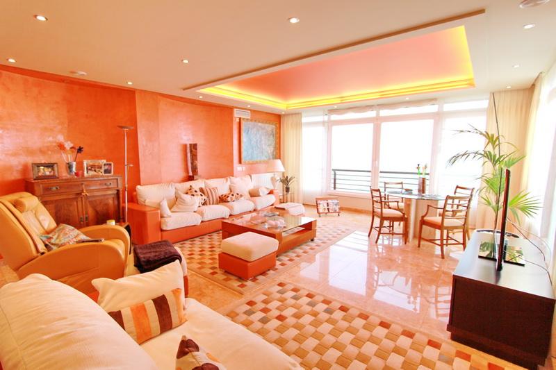 Купить квартиру в бенидорме испания с видом на море одесса