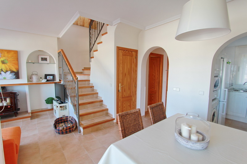 Buy a bungalow in Carrara on the coast