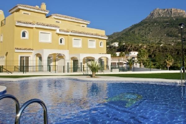 Купить недвижимость испания кальпе