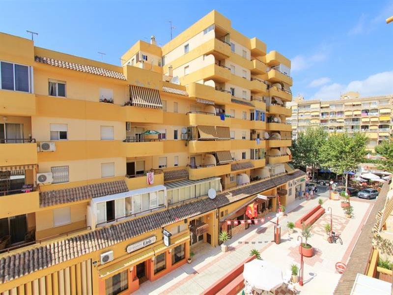 Купить квартиру в кальпе в испании