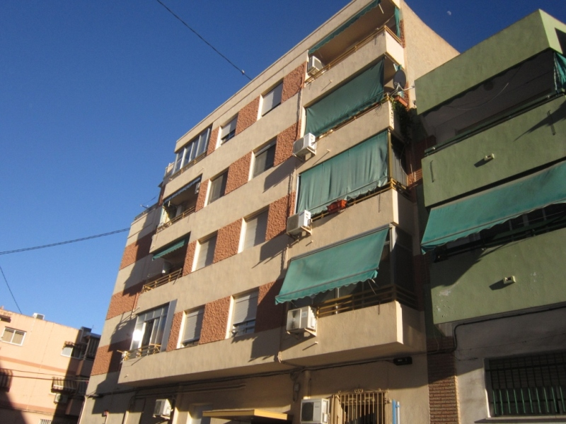 Покупка квартир в аликанте