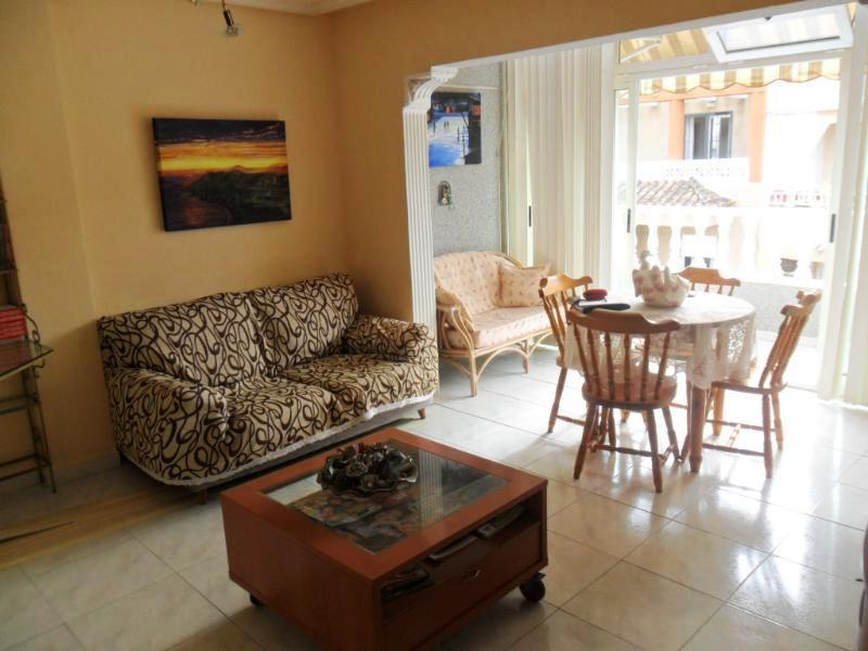 Испания аренда квартир в торревьеха недвижимость