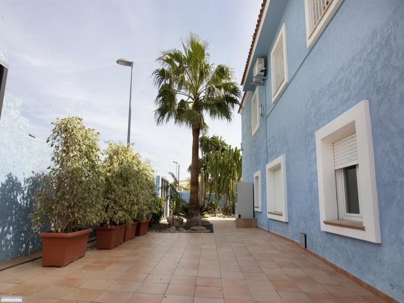 Коммерческая недвижимость в испании аликанте