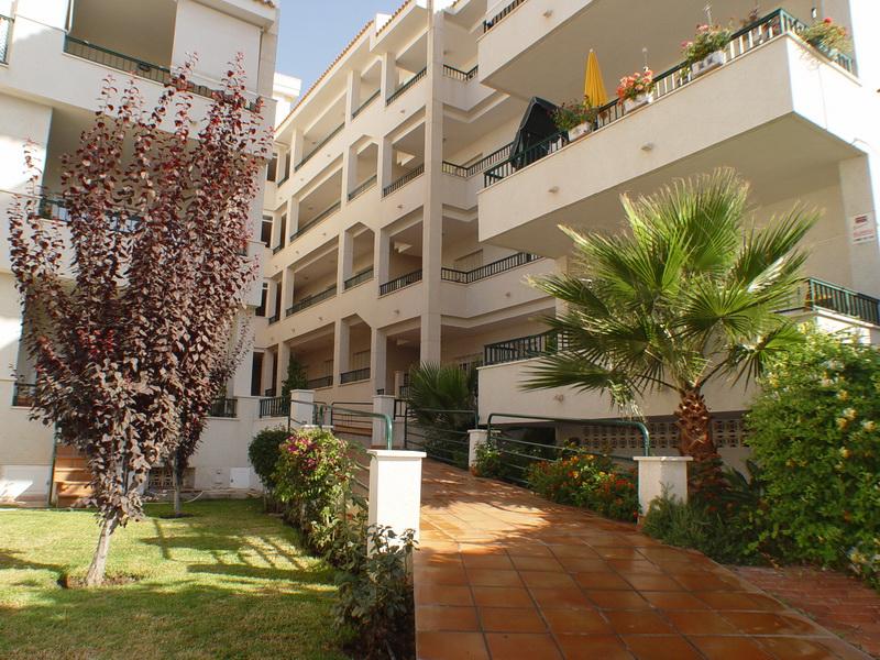 Аренда квартиры в испании на первой линии моря