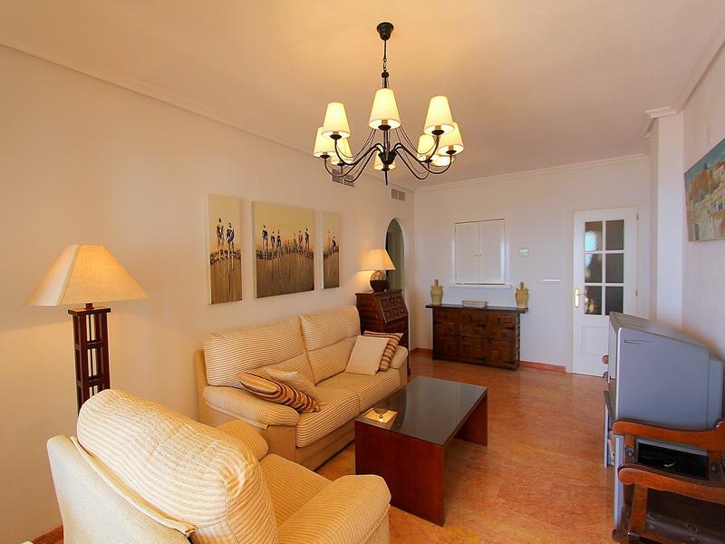 Купить квартиру алтея испания
